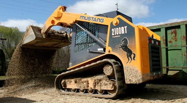 Mustang 2100RT в аренду не дорого